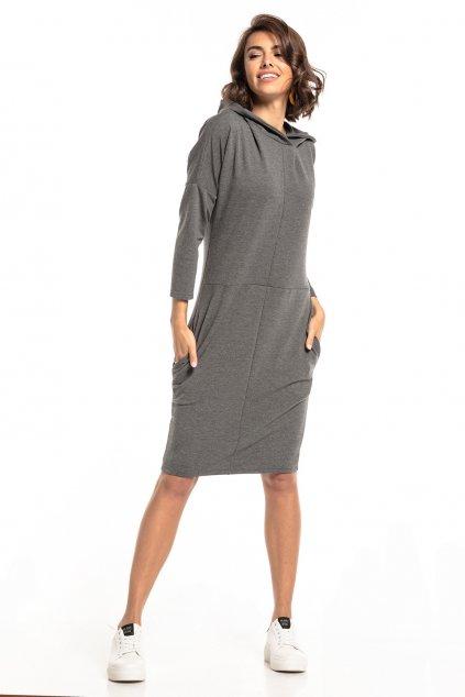 Denní šaty model 148217 Tessita (Velikost L)