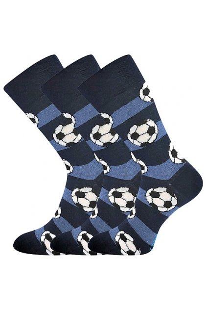 ponožky Depate Sólo - fotbal