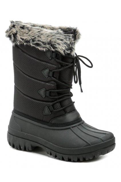 Scandi 262-0134-A1 dámské zimní sněhule