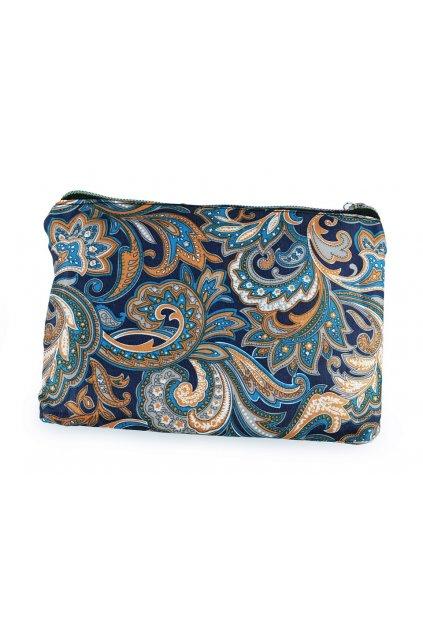 Skládací nákupní taška se zipem 4 1x 46 cm   L9810310-2