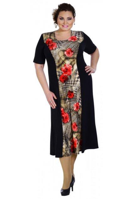 LENKA - šaty 130 cm