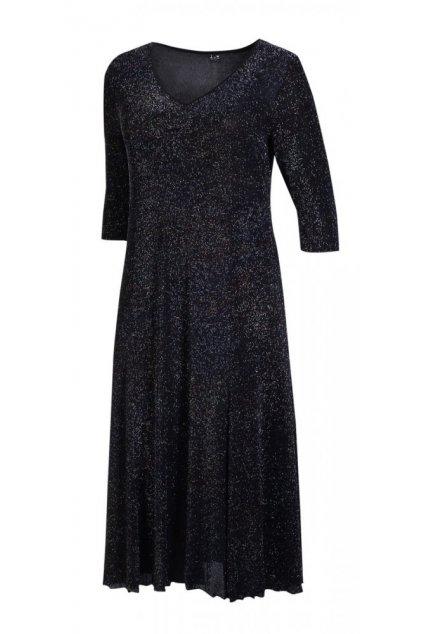 VENDULA šaty 130 - 135 cm