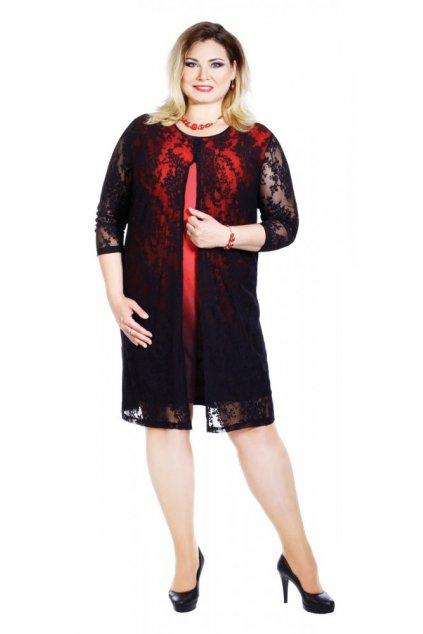 PATRICIE - šaty 110 - 115 cm