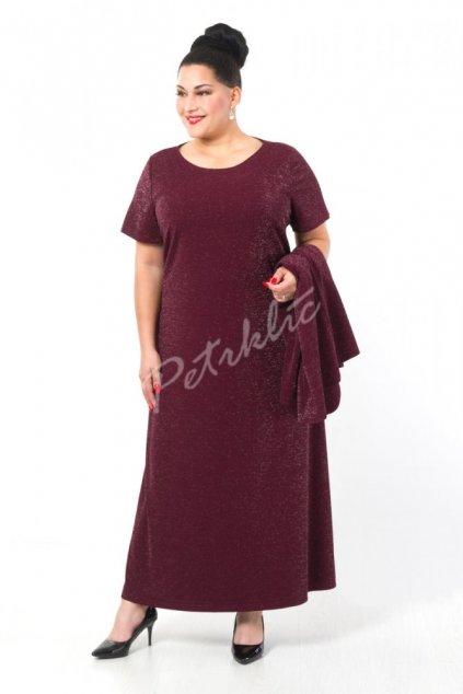 DAKOTA - šaty krátký rukáv 130 - 135 cm