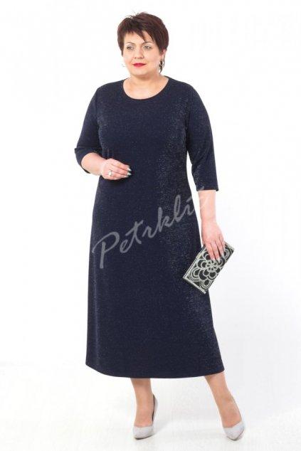 DAKOTA - šaty 3/4 rukáv 120 - 125 cm