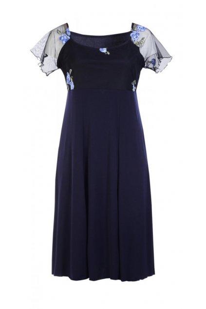 AGÁTA šaty 120 - 125 cm