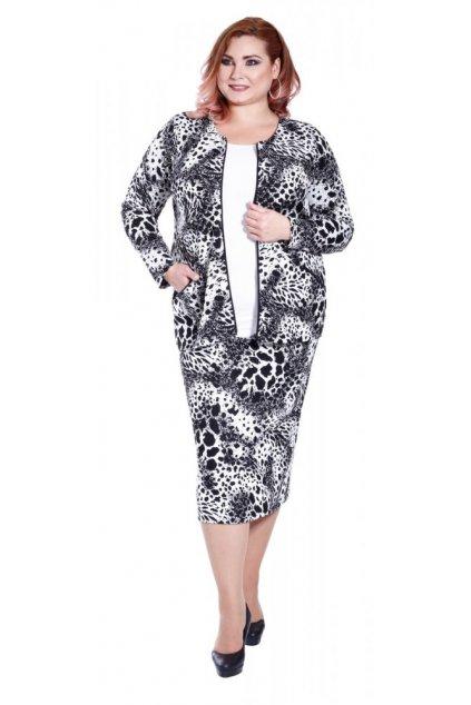 PERLA -  sukně 80 - 85 cm