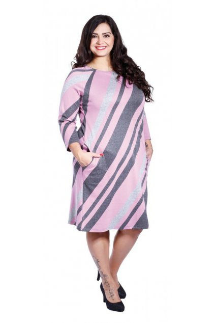 KORNEL - šaty 100 - 105 cm