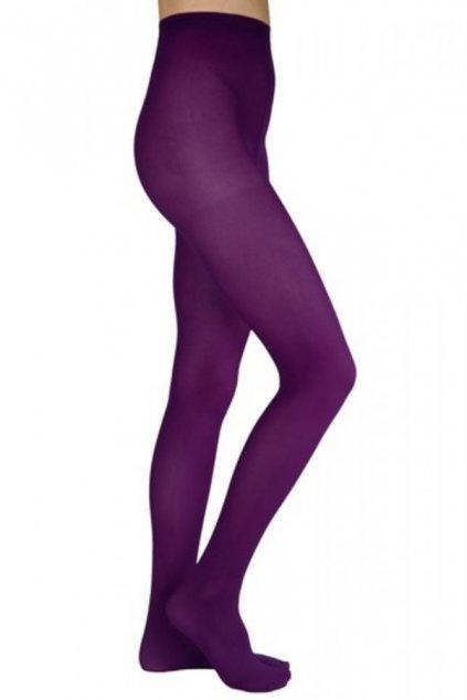 VIKTORIE - punčochové kalhoty velký klín