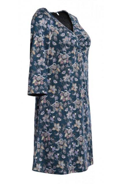 ANDY - podzimní šaty 105 cm