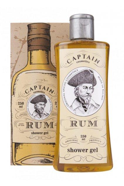 RUM - sprchový gel