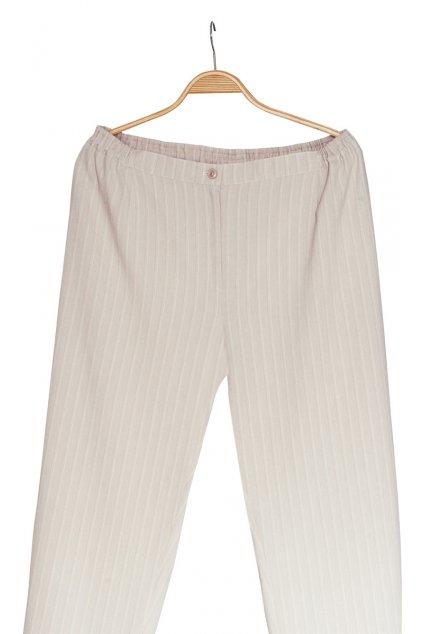 kalhoty dámské společenské 1