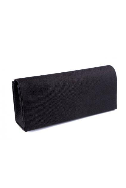Psaníčko - kabelka riflového vzledu UNI | černá