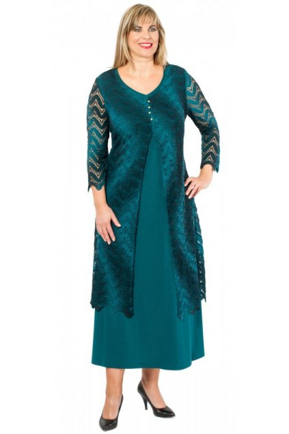 ELIN - šaty 120 - 125 cm