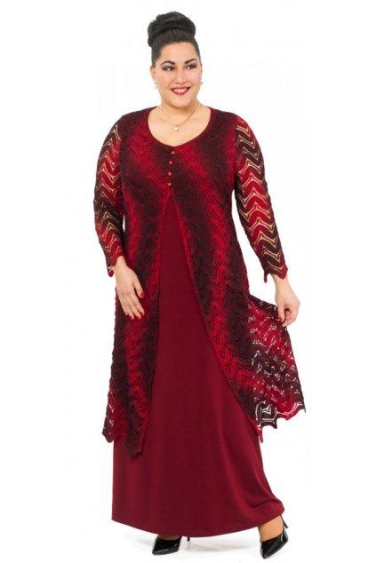 ELIN - šaty 130 - 135