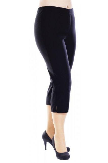 ZORA - 3/4 elastické kalhoty