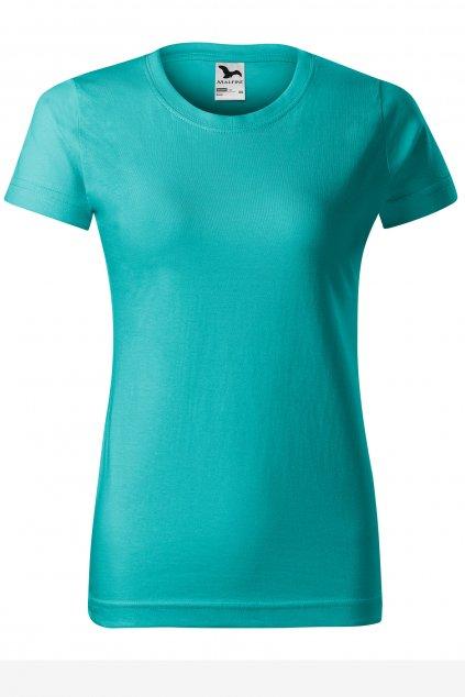 BASIC 134  - dámské tričko 160 g/m²