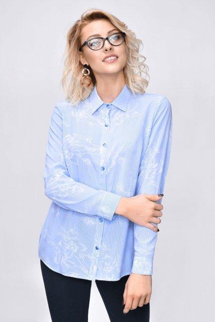 Košile s dlouhým rukávem  model 140367 Vitesi
