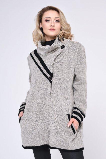 Dámský kabát model 140383 Vitesi