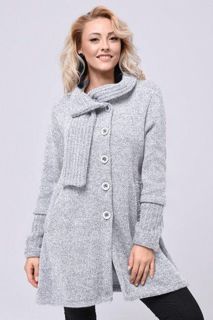 Dámský kabát model 140386 Vitesi