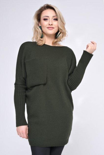 Dlouhý svetr  model 140428 Vitesi