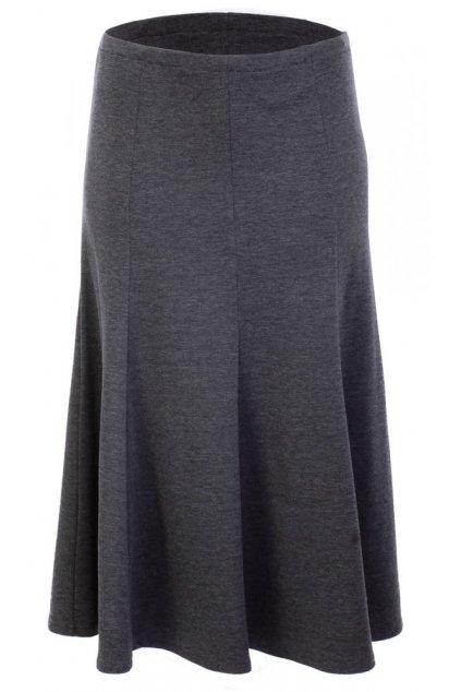 VANESA - teplá elegantní sukně 3 délky