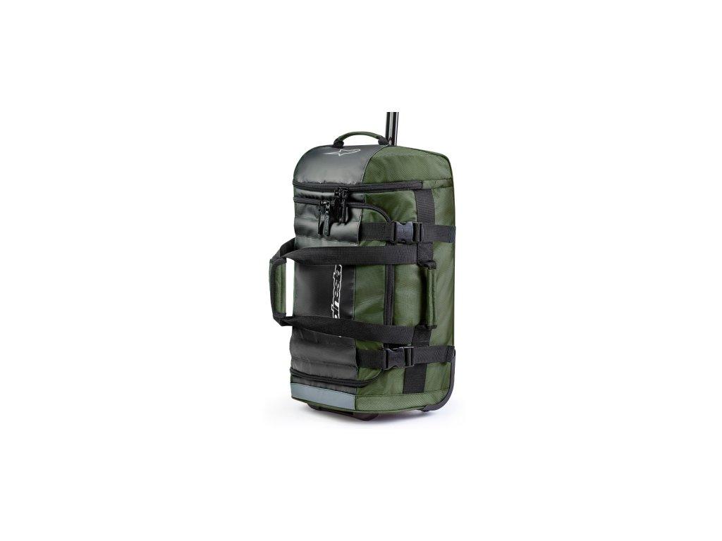 Taška zelená TERMINAL CARRYON BAG Alpinestars 1037-91002 690