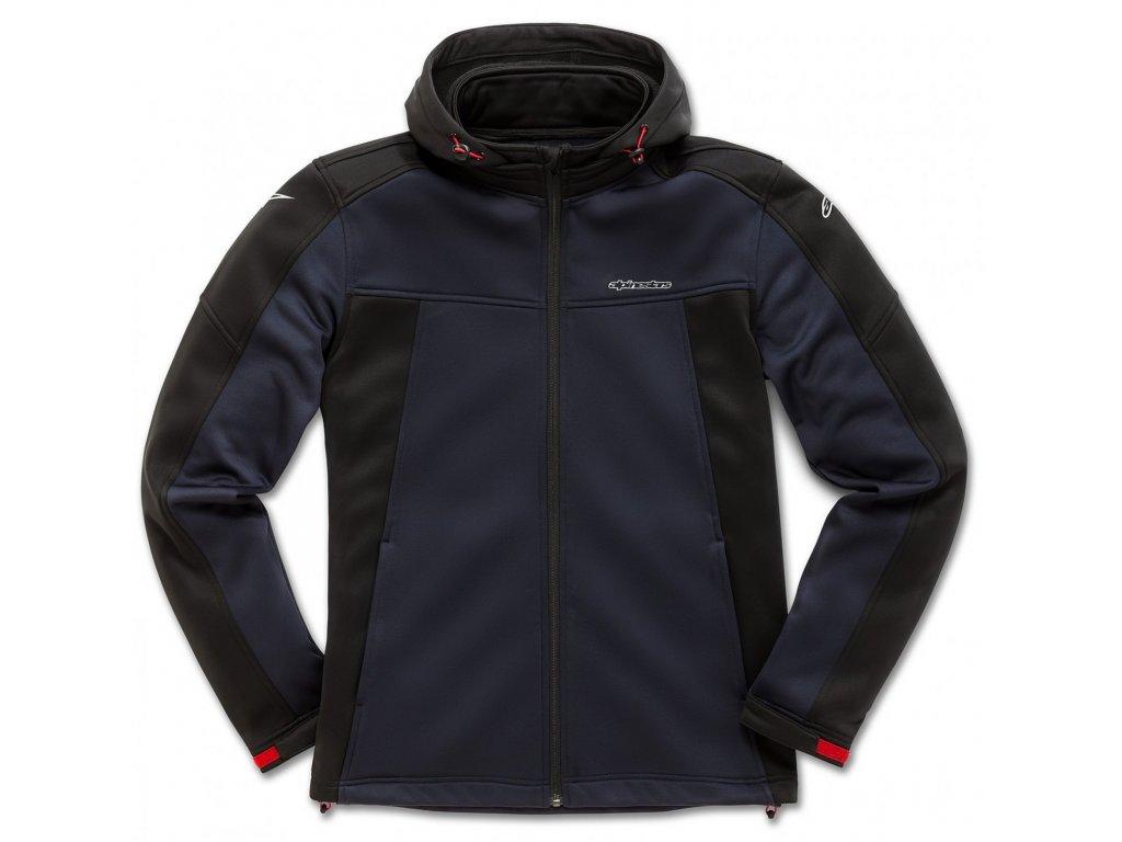 Pánská bunda STRATIFIED JACKET Alpinestars 1018-11006 7010
