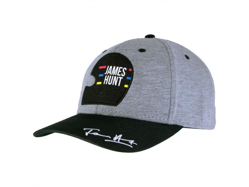 Kšiltovka Nürburgring James Hunt