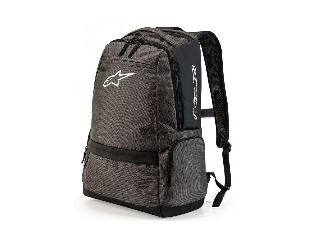 Batoh šedý STANBY BACK PACK Alpinestars 1037-91000 18