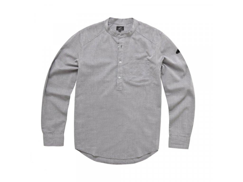 Pánská košile ALLSTON LS Alpinestars dlouhá 1035-31000 11