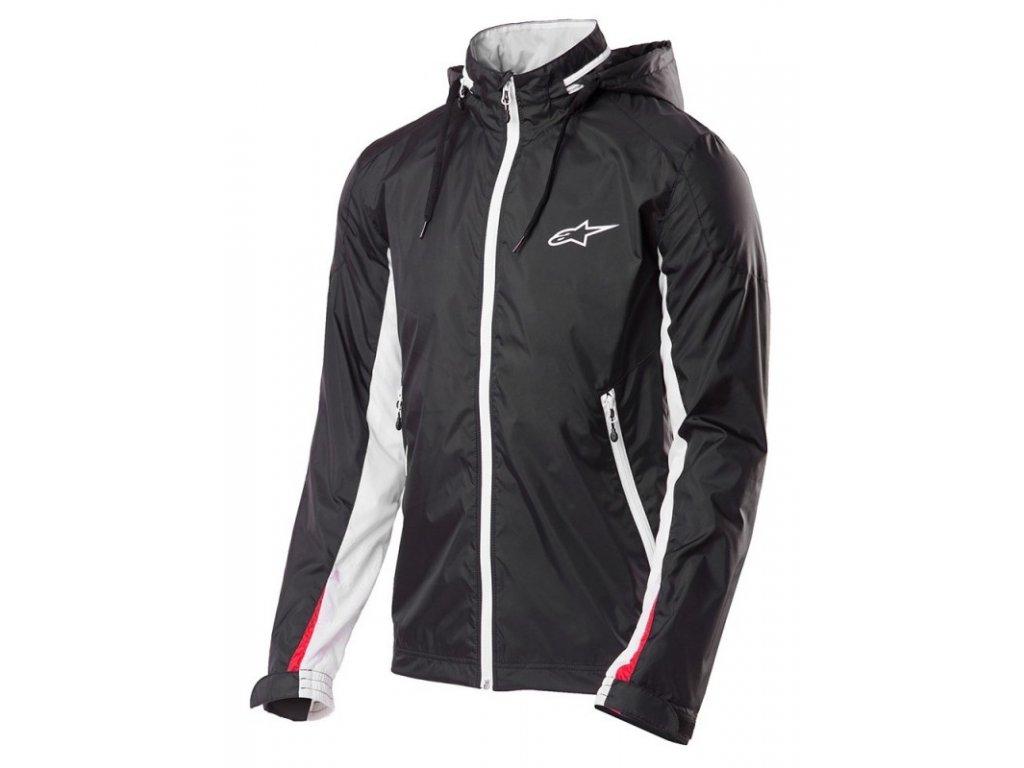 Pánská černá prémiová bunda MONTREAL Alpinestars 1015-11005 10