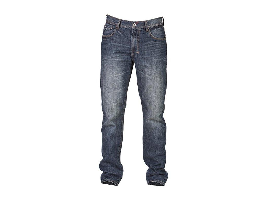 Pánské kalhoty THE DRIFTER JEAN Midnight worn Alpinestars 1012-22001 7077 - 28