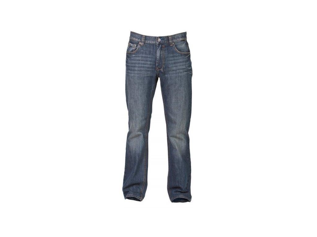 Pánské kalhoty THE VAGABOND JEAN 5 years worn Alpinestars 1012-22000 784 - 28