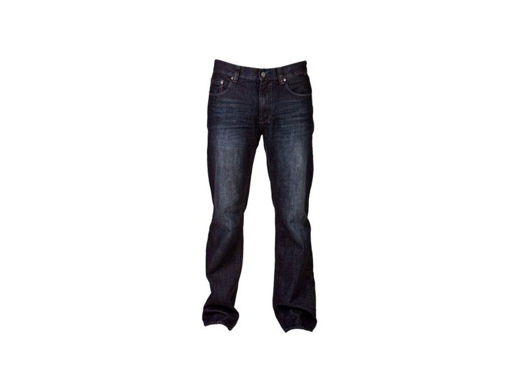 Pánské kalhoty THE VAGABOND JEAN Indigo Resin Wash Alpinestars 1012-22000 7075 - 28
