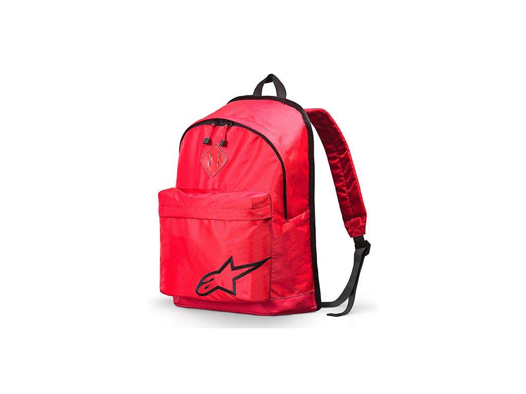 Batoh červený STARTER PACK Alpinestars 4033-00002 30