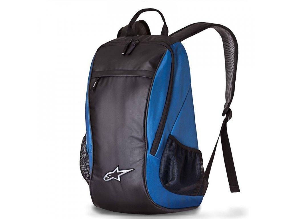 Batoh modrý LITE BACK PACK Alpinestars 1016-91000 1072