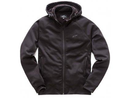 Pánská černá bunda ADVANTAGE Alpinestars 1036-11005 10