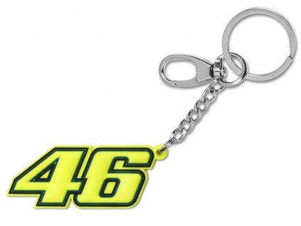 Klíčenka VR46 Valentino Rossi VR46 VRUKH311128