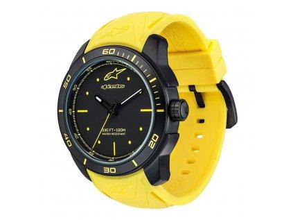 Hodinky žluté TECH 3H Alpinestars 1037-96008 1050