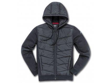 Pánská černá bunda BOOST II HYBRID JACKET Alpinestars 1139-11240 10