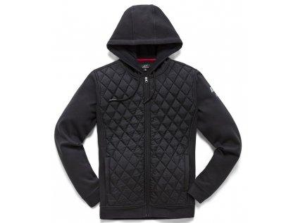 Pánská černá bunda METHOD HYBRID Alpinestars 1210-11020 10