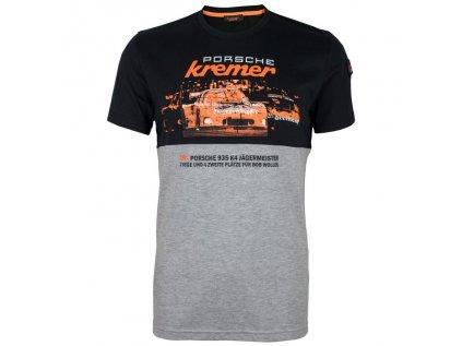 Motorsport Legends GPO Heroes panske tricko Jagermeister Kremer Racing 1