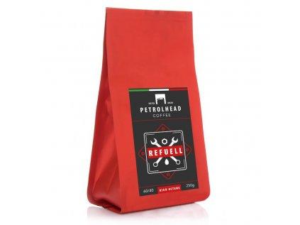 Káva Petrolhead Coffee Refuell produkt