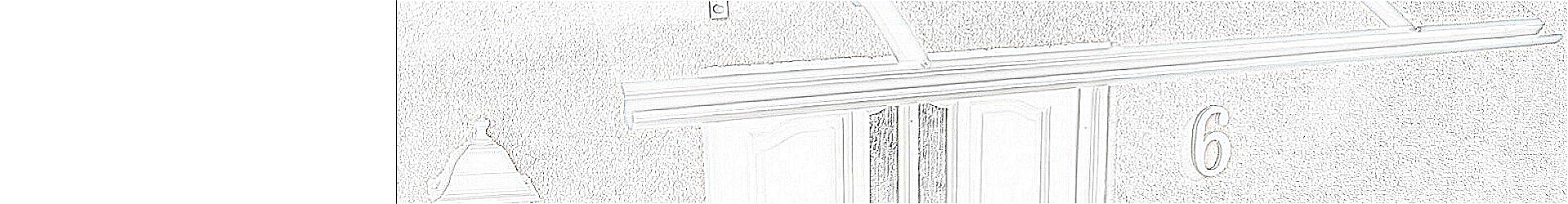Vchodové stříšky