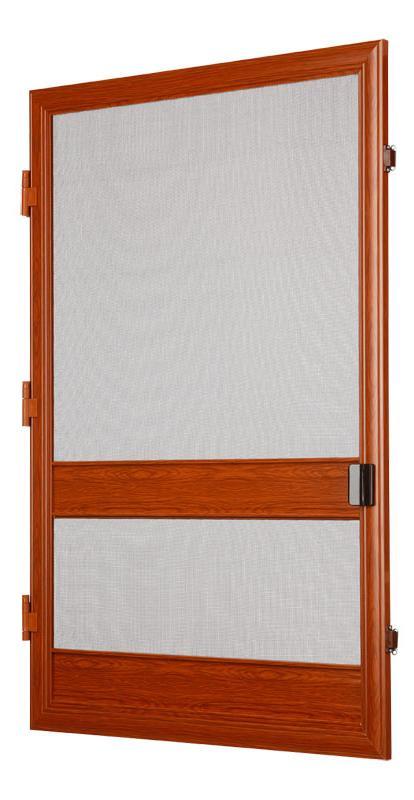 Balkonové dveřní sítě proti hmyzu