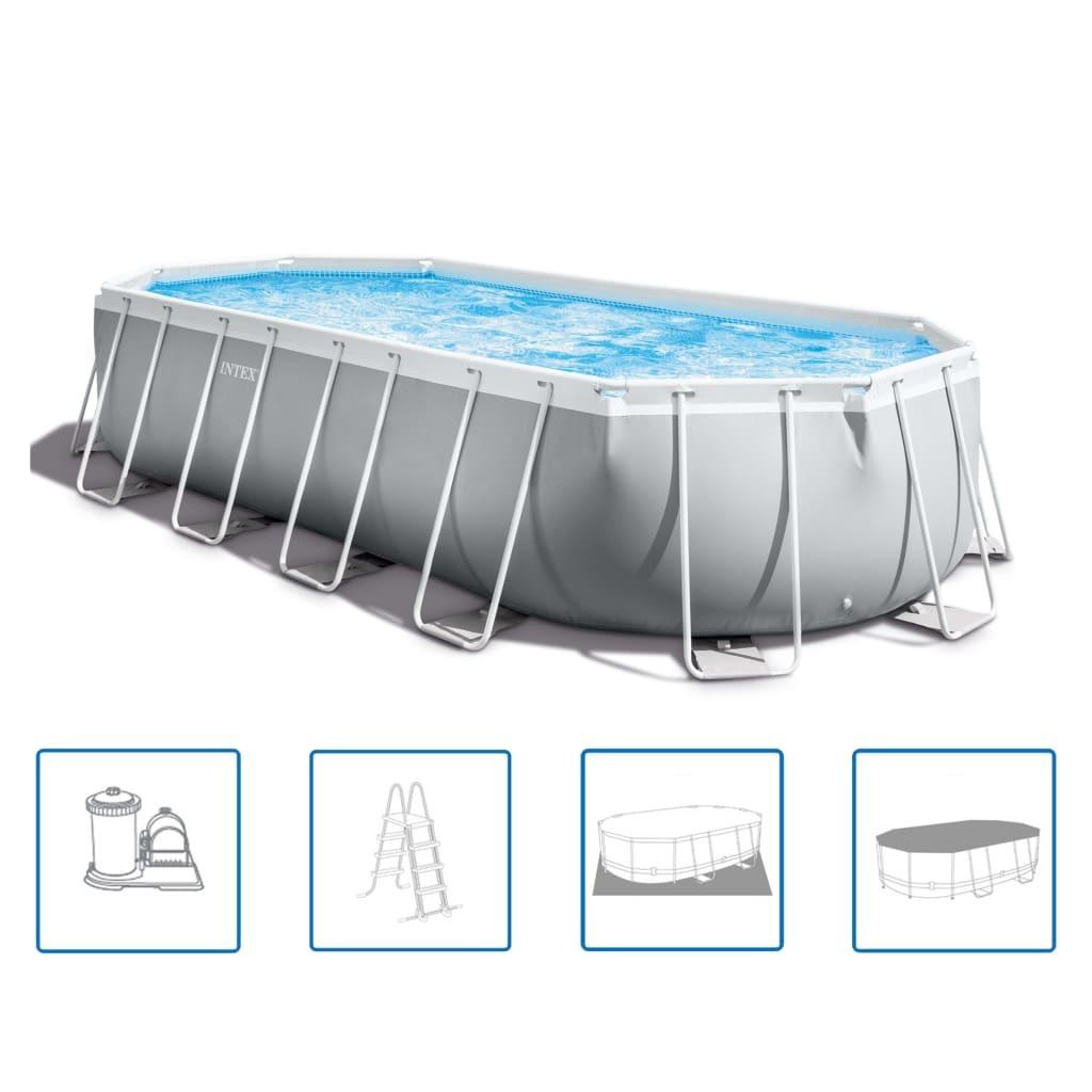 Bazén a koupání