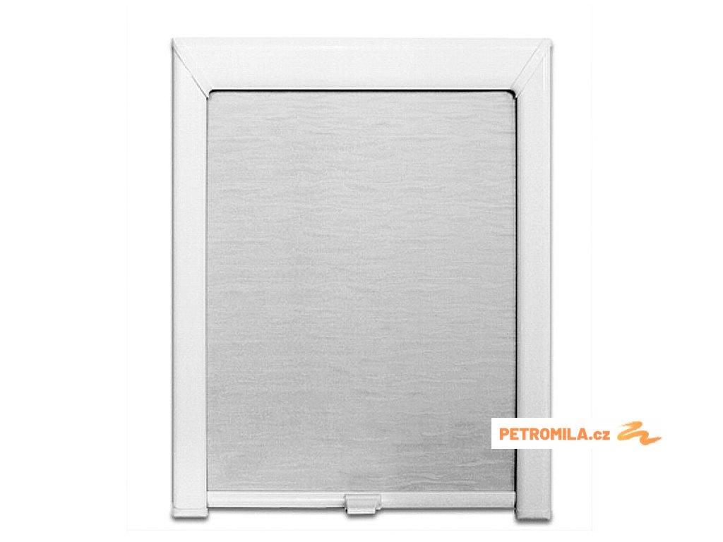 LEGEND roleta do střešního okna Velux M04 (ODSTÍN RÁMU SVĚTLÁ BOROVICE, TMAVÁ BOROVICE, TYP LÁTKY ZATEMŇUJÍCÍ)