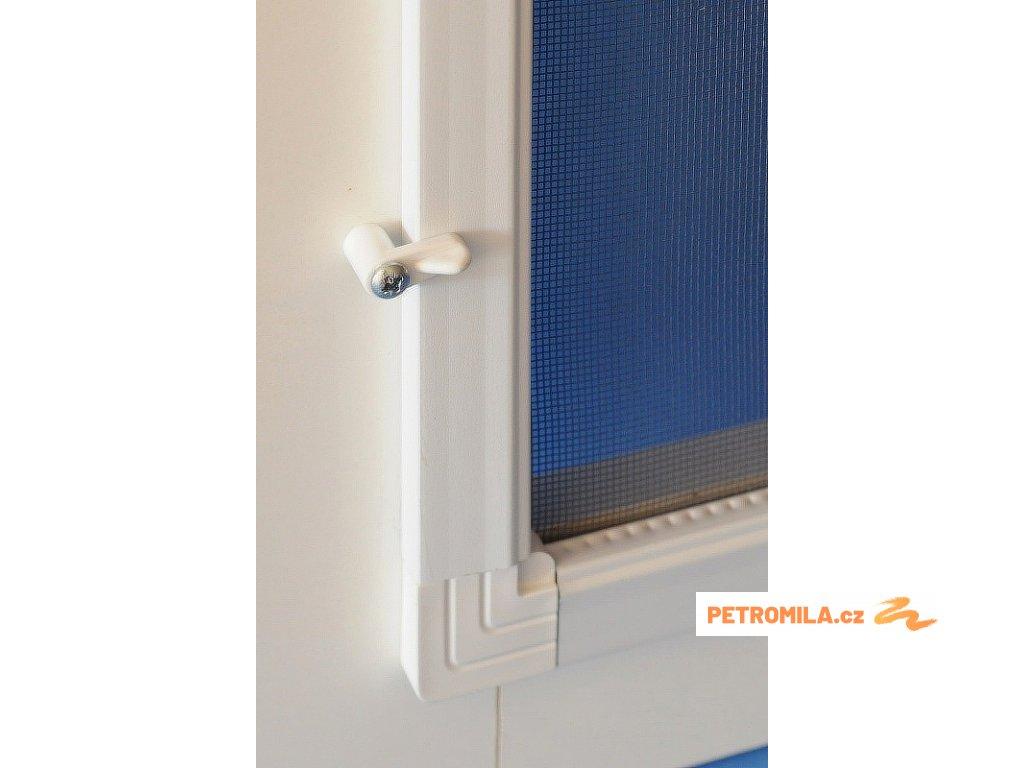 Sítě proti hmyzu do starších oken - šířka na míru mezi 701-800mm