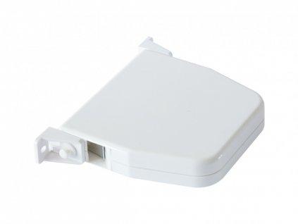 Samonavíječ pásku ovládání venkovní rolety - bílý